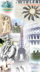 A.P. European History